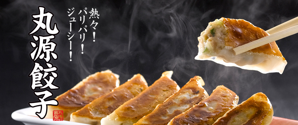 新丸源餃子
